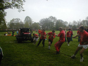 Koninginnedag (30 april 2005)
