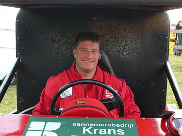 Klaas Jan Talens